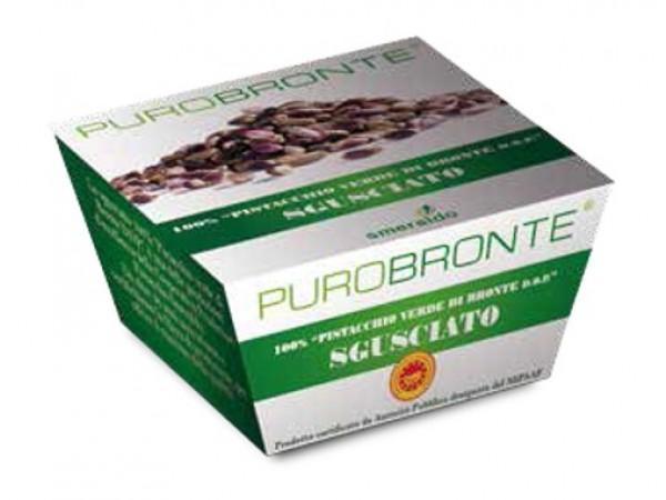 SGUSCIATO 100% pistacchio verde di Bronte DOP