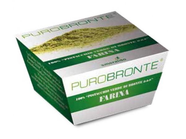 FARINA 100% di pistacchio verde di Bronte DOP